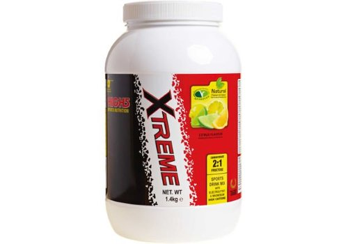 High5 Extreme (1,4kg) Citrus Energydrink