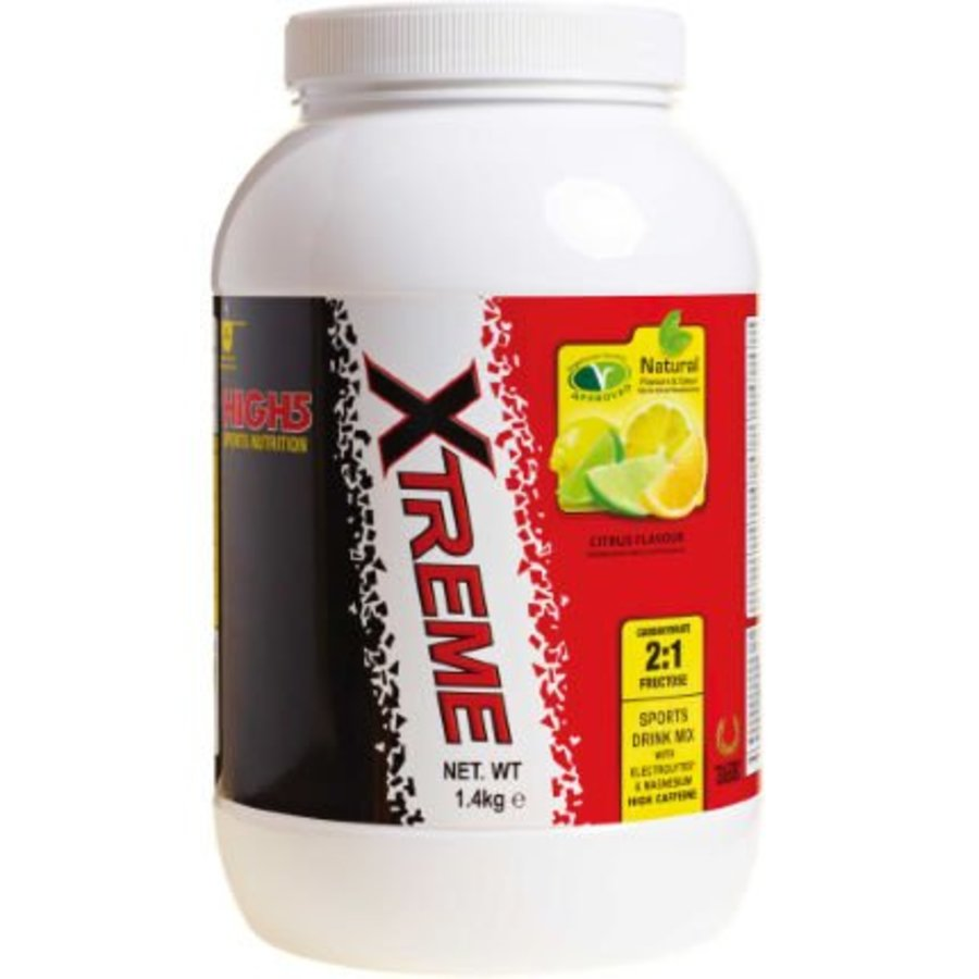 High5 Extreme (1,4kg) Citrus Energydrink