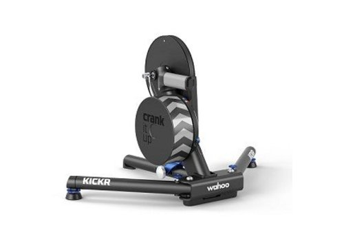 Wahoo KICKR Power Trainer Indoor bike