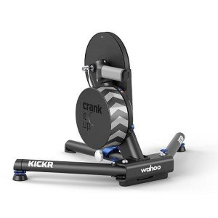Wahoo KICKR Power Trainer Indoor bike
