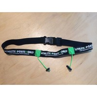 ASW Racebelt / Start number call