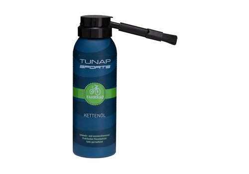 Tunao Drive Oil (125ml) Huile de chaîne