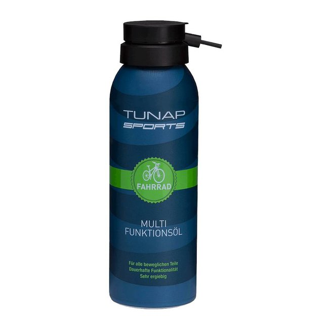 Tunap Sport Tunap Multiuse Oil (125ml)