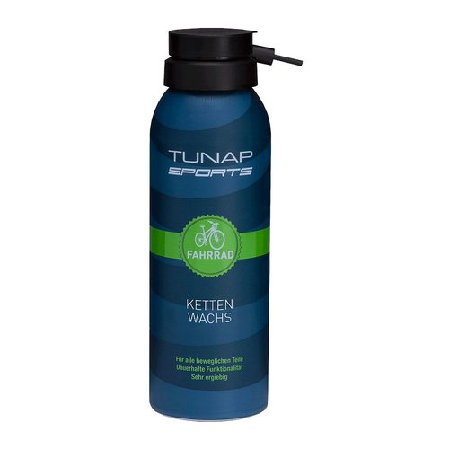 Tunap Sport Tunap Ketting Wax (125ml)