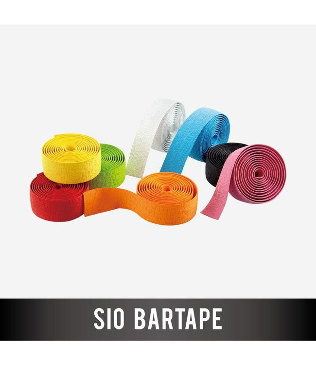 GUEE Guee Silicone  Bar Tape (2.6mm) Velo de course