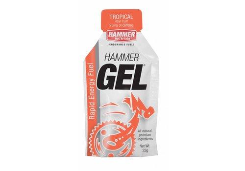 Hammer Nutrition Gel + Caffeine (33 gr)
