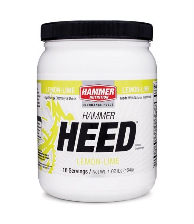 Hammer Nutrition Hammer Nutrition HEED Thirst Quencher (464gr) - 16 servings