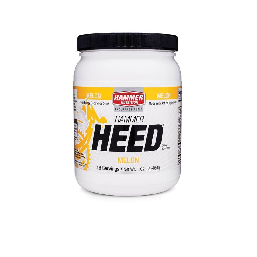 Hammer Nutrition HEED Thirst Quencher (464gr) - 16 servings-4