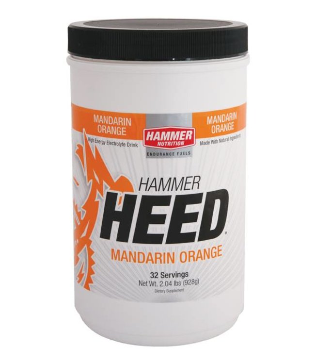 Hammer Nutrition Hammer Nutrition HEED Thirst Quencher (928gr) - 32 servings