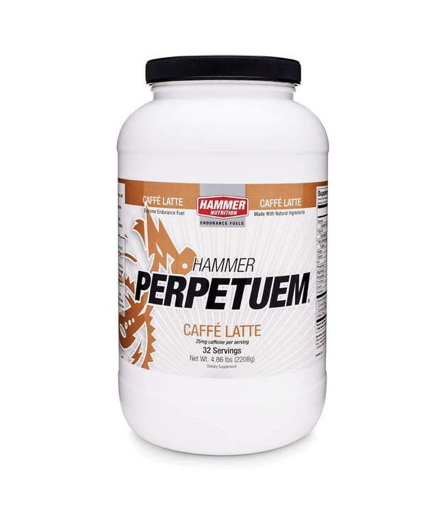 Hammer Nutrition Hammer Nutrition PERPETUEM Energy sports drink (2208gr) - 32 servings