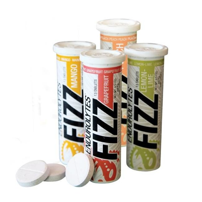 Hammer Nutrition Endurolytes Fizz (13 partitions)