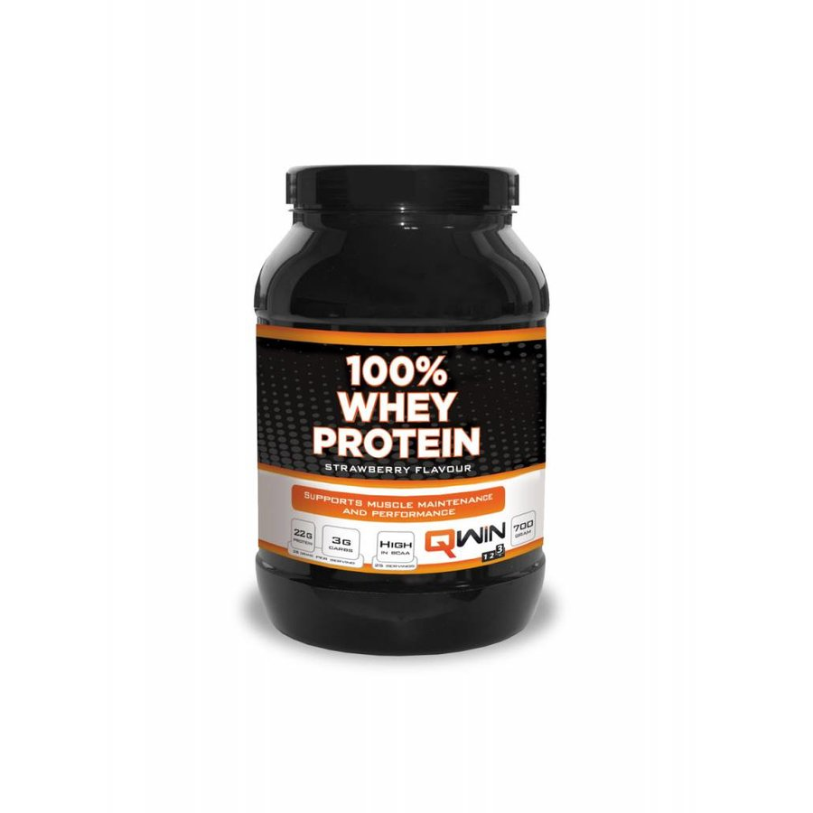 QWIN 100% Whey Protein (700gr)-2