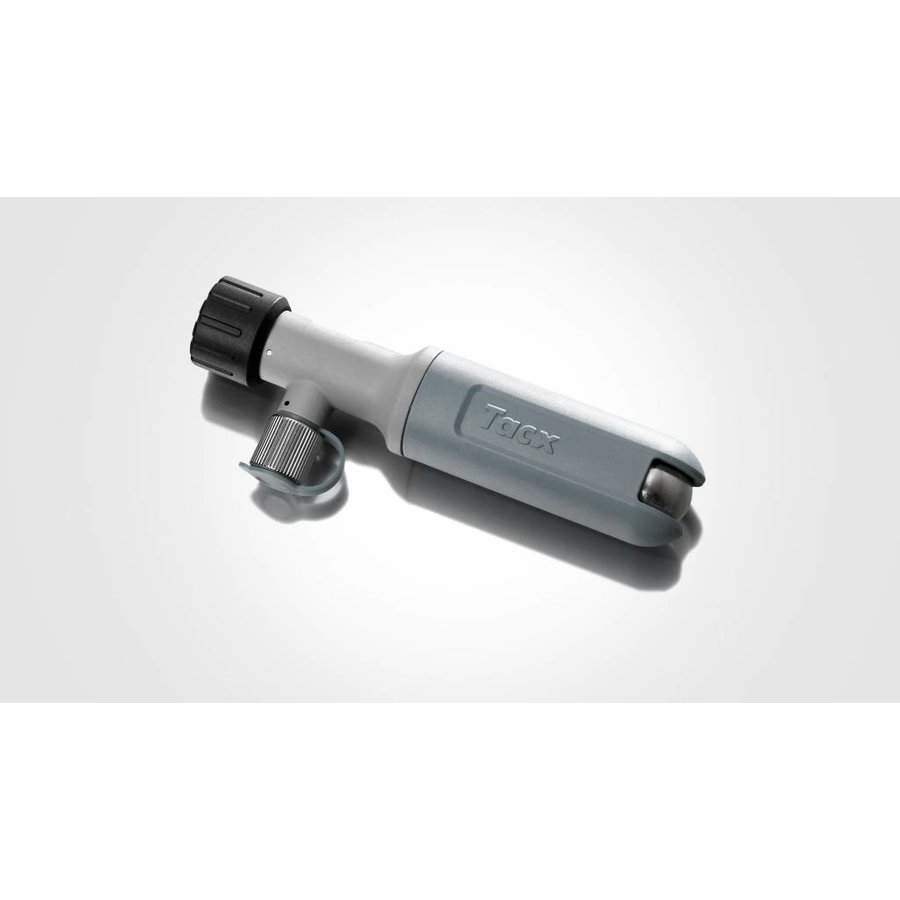 Tacx CO2 Inflator T4630 pomp