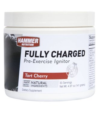 Hammer Nutrition Hammer Fully Charged - 30 servings