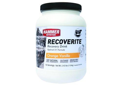Boisson de récupération Hammer Recoverite (784gr) - 16 portions