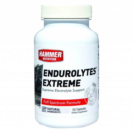 Hammer Nutrition Hammer Nutrition Endorolytes Extreme - 120 caps