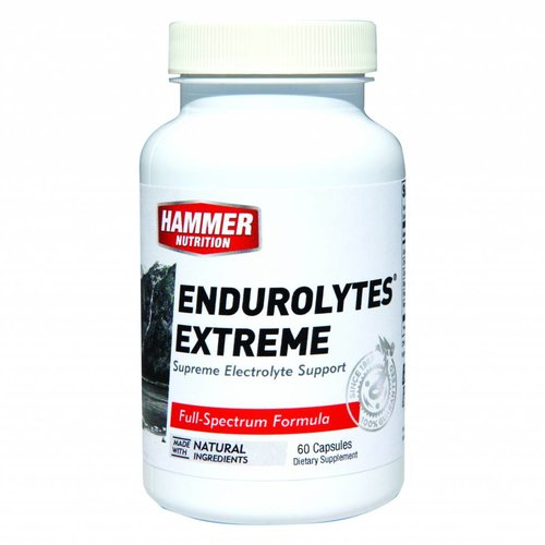 Hammer Nutrition Hammer Nutrition Endorolytes Extreme - 120 caps