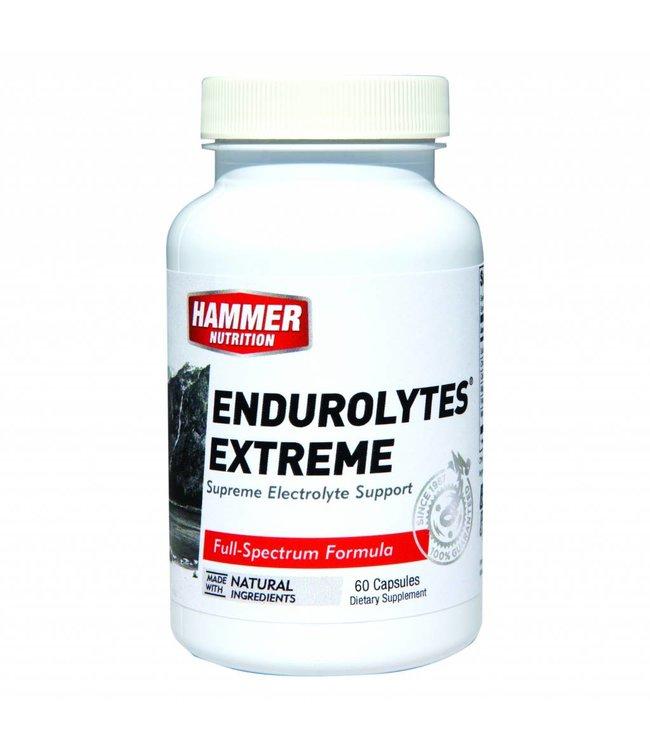 Hammer Nutrition Hammer Nutrition Endorolytes Extreme - 120 gélules