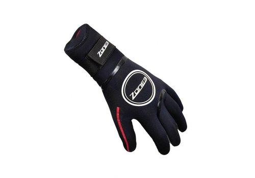 Zone 3 Neoprene Heat Tech gants de natation