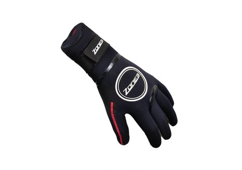 Zone 3 Neoprene Heat Tech Gloves