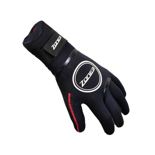 Zone3 Zone 3 Neoprene Heat Tech Zwemhandschoenen
