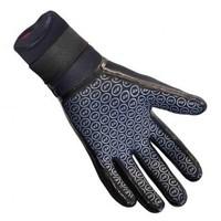 thumb-Zone 3 Neoprene Heat Tech Swimming gloves-2