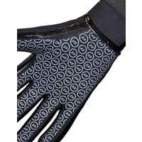 thumb-Zone 3 Neoprene Heat Tech Swimming gloves-4