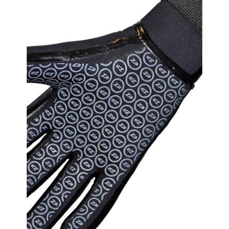Zone 3 Neoprene Heat Tech Swimming gloves-4
