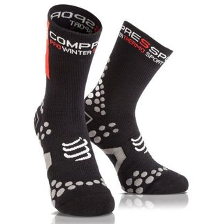 Compressport Compressport Proracing V2.1 winter fietssokken