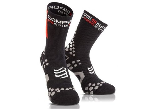 Compressport Proracing V2.1 winter fietssokken
