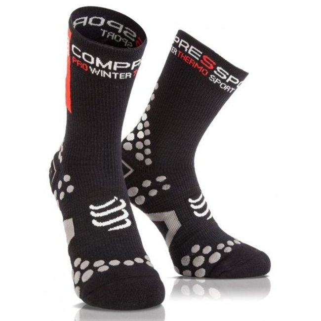 Compressport Compressport Proracing V2.1 winter bikesocks