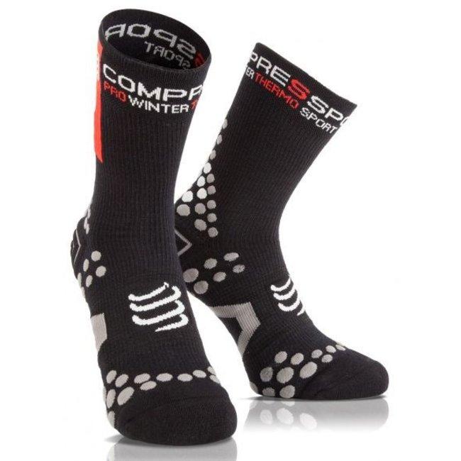 Compressport Compressport Proracing V2.1 winter cycling socks