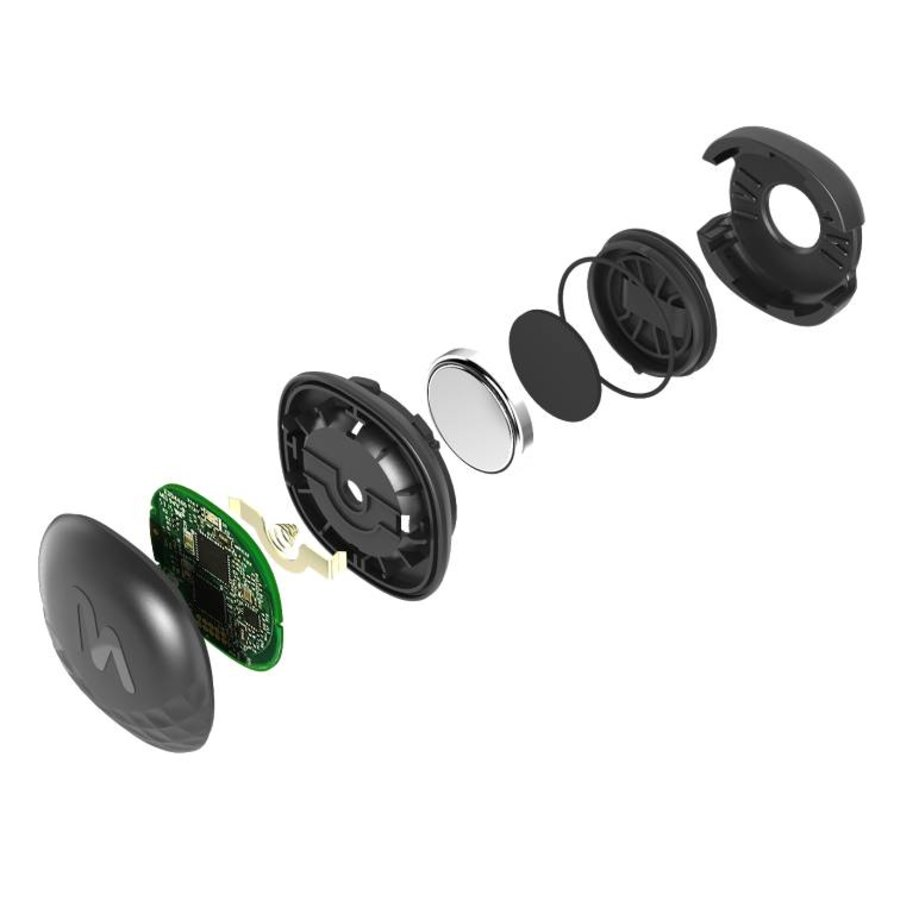 MileStone Pod Running Sensor-9