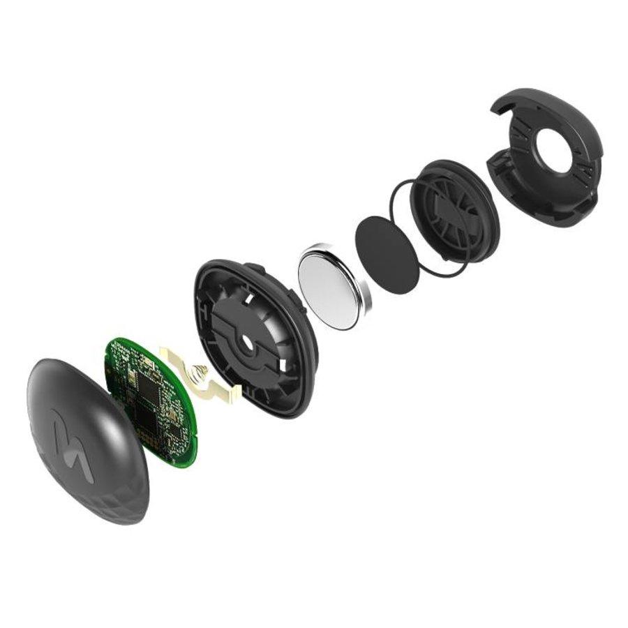 MileStone Pod Runningsensor