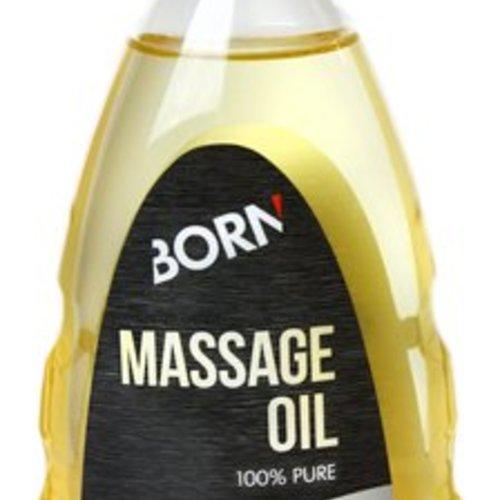 l'Huile de massage