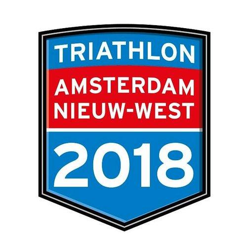 Triathlon Amsterdam Nieuw-West