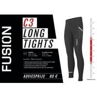 Fusion C3 LONG TIGHTS