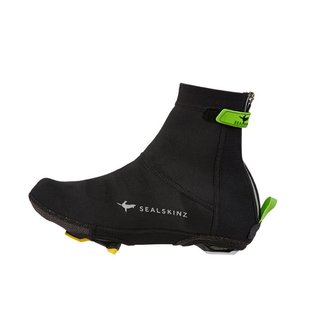 Sealskinz Sealskinz Neopreen Overschoen Closed