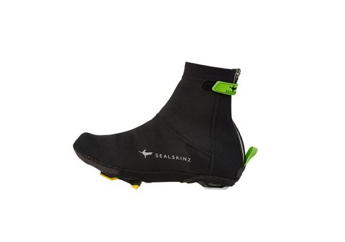 Sealskinz Neopreen Overschoen Closed