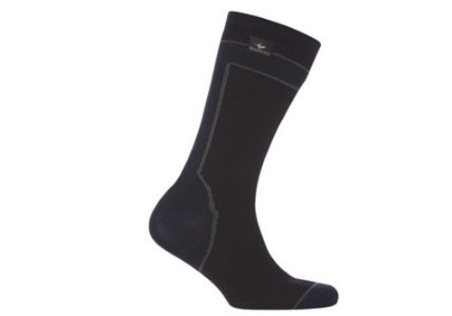 Sealskinz Mid Weight Mid Length Hydrostop VTT/RACE