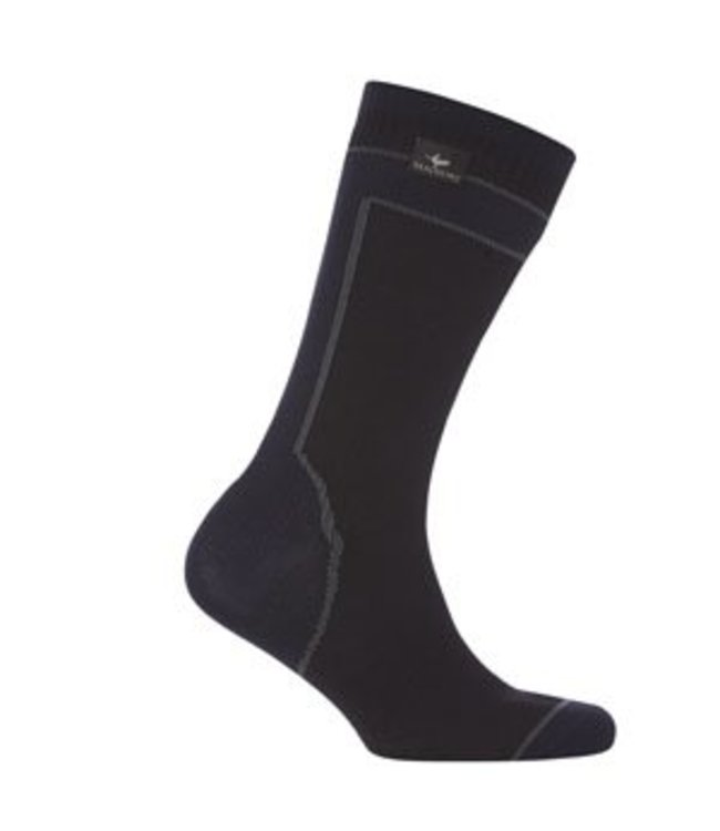 Sealskinz Sealskinz Mid Weight Mid Lenght Hydrostop MTB/RACE