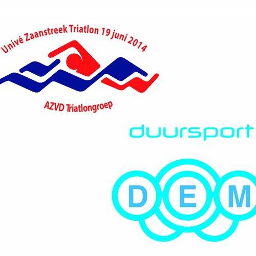 Zwemvereniging AZVD/DEM Duursport