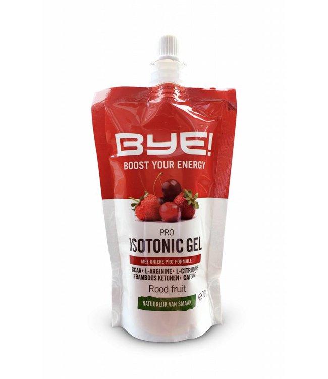 BYE! BYE PRO Isotonic Energiegel (70 gram)
