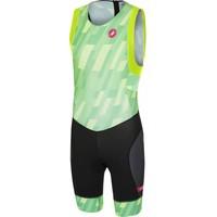 Castelli Short Distance Race Suit for men