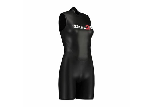 Dare2Tri Mach2 Shortie dames