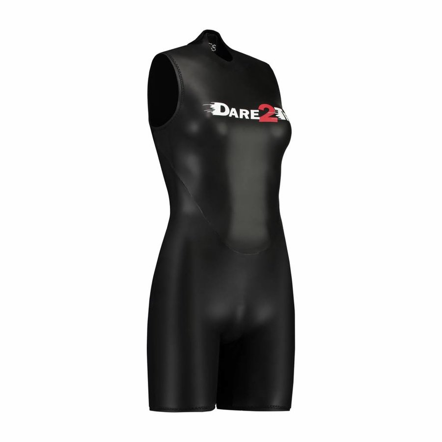 Dare2Tri Mach2 Shortie Women-1