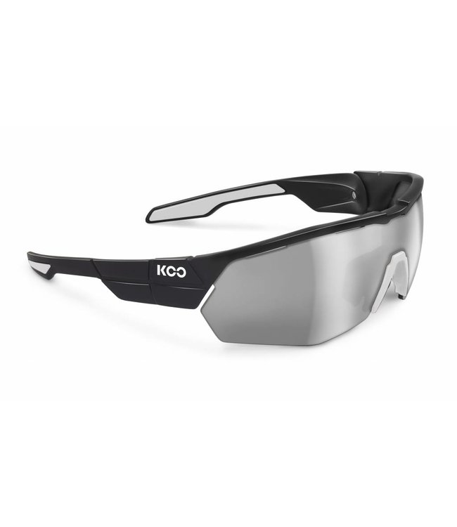 Kask Koo Lunettes de cyclisme Koo Open Cube Black White