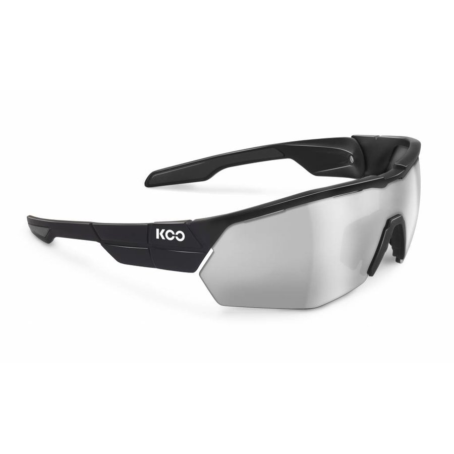 Kask Koo Open Cube Cycling glasses black-1
