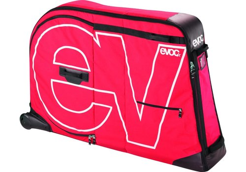 EVOC Travel bag rental bike