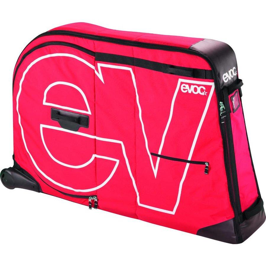 EVOC Travel bag rental bike